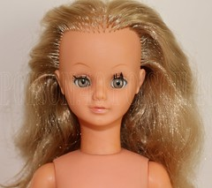 betsy bella (personal collection of dolls) Tags: tressy cathie bella americancharacter fashiondoll dollclothes