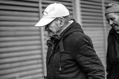 DSCF2066 (LexomIA) Tags: bordeaux street urbain bw nb streetphotography