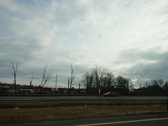 Journey to the Middle of Nowhere, PA (bradye21) Tags: road roadtrip vlog blog travel car driving drive winter 2018 2019 retail abandoned mall sears greatswamp great swamp hiking trails walk nature preserve tree sky clouds christmas celebration church water river bird cars amazon truck bridge historic history building energy power rain fog food burgers pizza cat emmaus allentown ephrata pa pennsylvania nj newjersey ny newyork route222