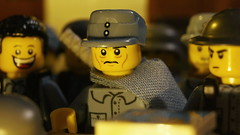 The Old General  (Second Sino-Japanese War) (Force Movies Productions) Tags: war weapons wars wwii world eastern lego east helmet helmets legophotograghy gear second legophotography rifles rifle toy toys troops trooper troopers troop youtube ii officer photo photograpgh picture photograph pose photography animation army asian asia soldier stopmotion soldiers scene sinojapanese scenes film firearms frame guns gun history kuomintang kmt custom conflict china cool chinese bricks brickfilm brickarms brickizimo brick brickmania nation nationalist brodie blue minfig minifig minifigure military minifigs movie moc militia general