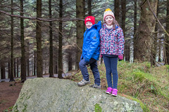 Ticknock Hill Walk February 2018-7 (romoophotos) Tags: cianmooney dublin hill ireland ticknock éabhamooney