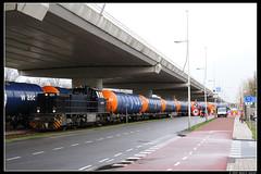 LNS-1511+6-Zacns_Awhvw_04032019 (Dennis Koster) Tags: lns lineas g1206 wascosa zacns nwb amsterdamwesthavenwest trein goederentrein 5001511 1511 keteltrein