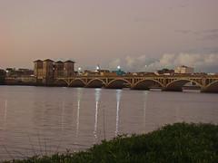Ponte Internacional Barão de Mauá (Gijlmar) Tags: ponte bridge fronteira frontier border brasil uruguai jaguarão riobranco uruguay ουρουγουάη уругвай urugwaj américadosul américadelsur southamerica amériquedusud brazil brasilien brésil brasile brazilië riograndedosul