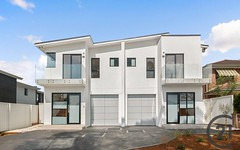 Lot 2/8 Crammond Boulevarde, Caringbah NSW