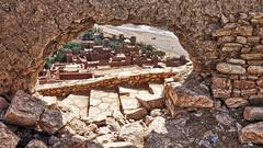 Ait Ben Haddou 21 (besenyi.rado) Tags: ksar morocco kasbah africa unescoworldheritagesite unesco aitbenhaddou atlasmountains