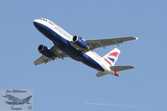 British Airways Airbus A319-131 (jonny4x4uk) Tags: airbus boeing dreamliner a350 a320 a340 a380 a321 a319 aerlingus virginatlantic americanairlines b787 b747 b737 b777 a330 b757 landor britishairways ba speedbird deltaairlines oneworld retro lot unitedairlines airnewzealand aeroflot max8 cathaypacific thaiairlines airmalta qantas turkishairlines aircanada boac mea middleeastairways aegean srilankan alitalia neo bea airserbia airindia malaysiaairlines dhl cargo jetairways ana singaporeairlines saudia airchina airastrana gulfair koreanair airbridgecargo abc tunisair bulgarianairlines pia pakistaninternationalairlines qatar freighter airfreight heathrow lhr london egll airport avgeet 27r 27l 09r