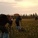 Photographers in Tuscany thumbnail