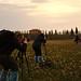 Photographers in Tuscany