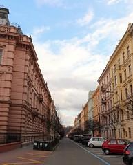Ulice Jiráskova (phileveratt) Tags: jiráskova brno czechrepublic canon eos77d efs18135