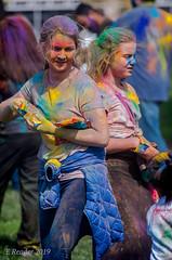 Holi Festival of Colors 2019 (Greatest Paka Photography) Tags: holifestival hindu color festival celebration fostercity spring indian festivalofcolor holi traditional powder