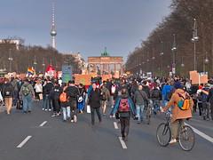 Protest Against Article 13 EU Copyright Reform (gerrit-worldwide.de) Tags: demonstration berlin artikel13 eureform copyright 2019 panasonic lumixg1 olympus mzuiko4518