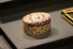Decorative snuff box (quinet) Tags: 2017 amsterdam antik netherlands rijksmuseum ancien antique museum musée