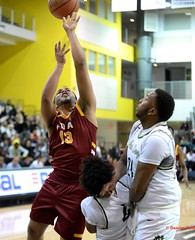 2018-19 - Basketball (Boys) - A Championship - F. Douglass (59) v. New Dorp (51)-013 (psal_nycdoe) Tags: publicschoolsathleticleague psal highschool newyorkcity damionreid public schools athleticleague psalbasketball psalboys boysa roadtothechampionship marchmadness highschoolboysbasketball playoffs hardwood dribble gamewinner gamewinnigshot theshot emotions jumpshot winning atthebuzzer frederickdouglassacademy newdorp 201819basketballboysachampionshipfrederickdouglass59vnewdorp51 frederick douglass new dorp city championship 201819 damion reid basketball york high school a division boys championships long island university brooklyn nyc nycdoe newyork athletic league fda champs