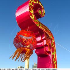 2019-02-31A 0817 New Taipei City Chinese Lantern Festival 2019 (Badger 23 / jezevec) Tags: dragon dragonboat festival taiwan history culture travel tourism duanwufestival zhongxiaofestival 忠孝節 龍船節 龍舟節 端午节 端午節 龍舟 龙舟 龍船 龙船 taipei ֵ台北 臺北市 taipeh taןpeh ταϊπέι 타이페이 тайбэй 台北市 ტაიბეი تايبيه taibei đàibắc taipé tchajpej rowing sports boat barco шлюпка 배 ボート barca βάρκα bateau 小船 člun veneillä csónak łódź boating vessel photo picture image watersports watercraft asia tradition teamwork water 大佳河濱公園 dajiariversidepark