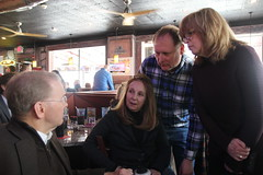 IMG_3494 (Rep. Jim Langevin (RI-02)) Tags: lunchwithlangevin eastgreenwich constituents constituentservices pizza