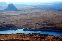Le fleuve Colorado (didier95) Tags: colorado page arizona usa ameriquedelouest paysage fleuve montagne