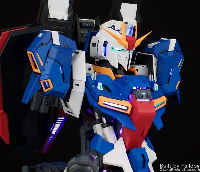 BSC Zeta Gundam Bust 15 by Judson Weinsheimer