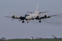 Norwegian Navy P3 Orion (Dougie Edmond) Tags: military aircraft exercise joint warrior