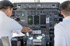 #12 (Dirk Grothe | Aviation Photography) Tags: royal air avro rj100 rpc8961 cockpit