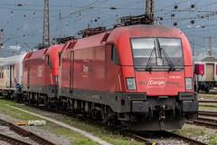 D75_7885 (The Rail Net) Tags: öbb innsbruck bahnhof