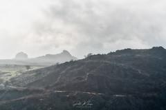 Dartmoor - Looking over to Haytor (pm69photography.uk) Tags: haytor houndtor dartmoor devon moors misty foggy erie atmospheric atmosphere southwest sonya7r3 sonya7riii samyang135mmf2 samyang luminar ilovedevon ilovedartmoor