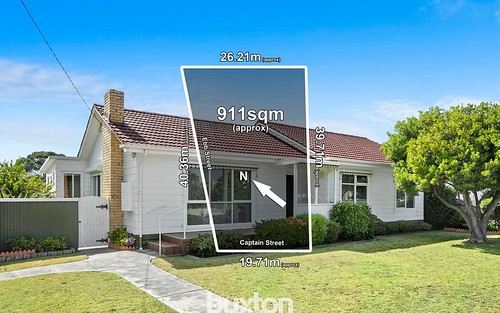 1 Captain St, Aspendale VIC 3195