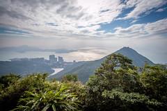 Au sud de Hong Kong Island (Seb & Jen) Tags: hongkong asia asie island victoria peak