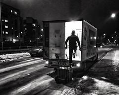 Towards the light (annaceriksson) Tags: intothelight street pretoebranco biancoenero blackandwhite bnw