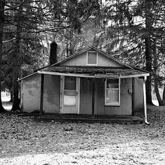 (babireley) Tags: minoltaautocord kodakpanatomicx expiredfilm 1982 pawilds pottercounty pa pottercountypa huntingcamp pahuntingcampportraitproject