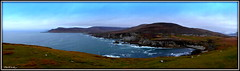 """"""" Headlands at Achill Island """" ("""" P@tH Im@ges """") Tags: achill co mayo december"""