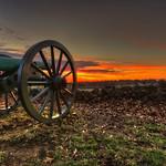 M1857 12-Pounder Napoleon sunrise (paint filter) thumbnail