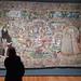 Tournament - Valois Tapestries
