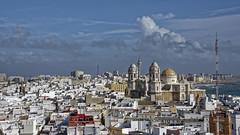 Cádiz / Cadix (GEMLAFOTO) Tags: cádizcathedral cádiz cadix spain espagne cathédraledecadix andalusia andalousie