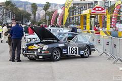 Monte-Carlo Historique 002 (Escursso) Tags: 188 1967 2019 22e 912 barcelona barcelone catalonia catalunya cotxes fia historique montecarlo porsche cars classic historic motorsport racing rally rallye spain
