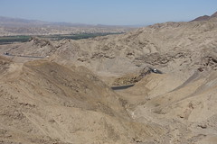 Driving to Nazca, Peru (Joris Rietbroek) Tags: peru nazca nazcalines mystery ancient lines mountains nature landscapes flight southamerica travel tourism peruvian