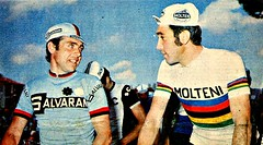 1972 Good Moods (Sallanches 1964) Tags: eddymerckx thecannibal thegreatest worldchampionroadcycling roadcycling road