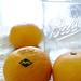 Still Life With Oranges and Mason Jar