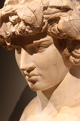 Antinous (richardr) Tags: antinous museum sculpture roman ashmolean ashmoleanmuseum male man dionysus face england english britain british greatbritain uk unitedkingdom europe european old history heritage historic oxbridge oxonian oxford oxfordshire university oxforduniversity