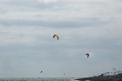 2018_08_15_0167 (EJ Bergin) Tags: sussex westsussex worthing beach seaside westworthing sea waves watersports kitesurfing kitesurfer seafront lewiscrathern jezjones