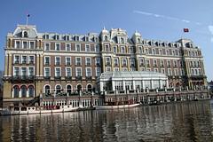 Amsterdam2014_151 (schulzharri) Tags: amsterdam holland niederlande netherlands europ europe flus river water building house haus sun sonne sky himmel blau blue