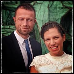 Ehepaar Grimm