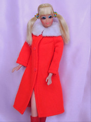 VINTAGE MOD PJ BARBIE DOLL w/ COLD SNAP OUTFIT (laika*2008) Tags: vintage mod pj barbie doll w cold snap outfit