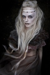 Vikings (Kattiekn1) Tags: iplehouse rania viking bjd doll