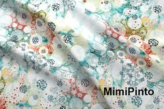 mimipinto designs (MimiPintoArt) Tags: fabrics textiles wallpaper giftwrap wrapping paper craft diy interiors homedecor custom bespoke indie art boho chic bohemian creative artist licensing stitch sewing quilting embroidery fashion styling patchwork watercolor wallart mimipinto spoonflower etsy