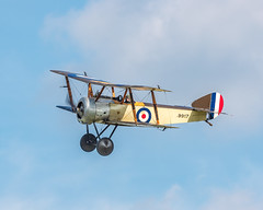 Sopwith Pup (Linton Snapper) Tags: seasonpremier7thmay2017 sopwithpup shuttleworth canon bedfordshire oldwarden shuttleworthcollection svas lintonsnapper