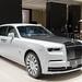 Rolls Royce Phantom VIII Tranquillity