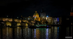 Prague - 2017 - 20 (Quentin CUVELIER) Tags: ifttt 500px street bridge cz cze czech republic europe moldau night scene nuit pont charles prague praha république tchèque staré msto vltava gothic tower arch cityscape city river architecture 10000000 10001000 10001003 continentsetpays czechrepublic jeux nightscene pontcharles républiquetchèque staréměsto sujets viequotidienneetloisirs game lifestyleandleisure