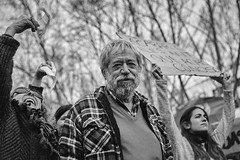 _MG_0001 (neves.joao) Tags: troika imf demonstration manifest manifestation lisbon economics streetphotography europe portugal austerity protest political democracy socialchange crowd canonef2470mml bw blackandwhite