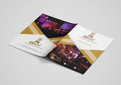 Company Profile Design (sdnoronyo) Tags: company profile corporate brochure product booklet design