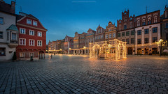 Posen City (Sascha Gebhardt Photography) Tags: nikon nikkor d850 1424mm lightroom polen posen poznan travel tour photoshop reise roadtrip reisen fototour fx winter
